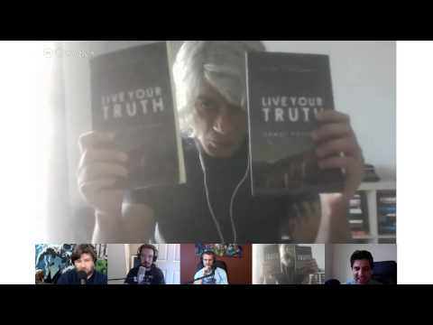 Self Publishing Podcast #67 - Getting Your Books Into Print with Kamal Ravikant and Garrett Robinson