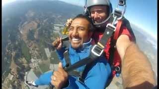 skydiving conquistador latino usa skydive!!!!!!!