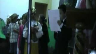 Dia del idioma 2009 Colegio San Agustin 2 de 2