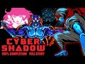 Gambar cover 4K60 Cyber Shadow - 100% Completion / All Story Scenes