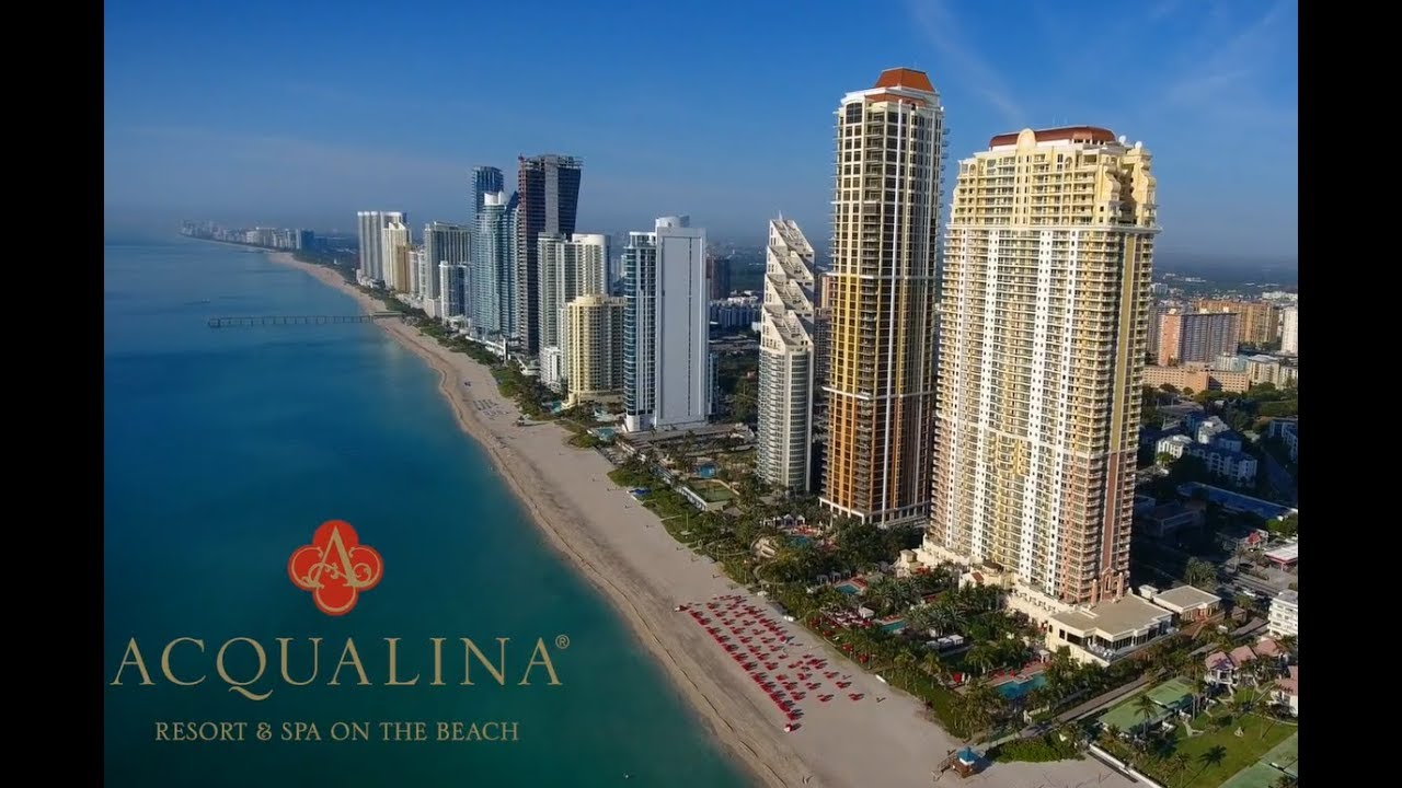 Hotels In Sunny Isles Beach Florida