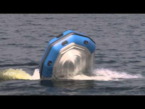 Презентация лодок RIB Amigo (full HD)