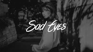 Gambar cover James Arthur - Sad Eyes (Lyrics)