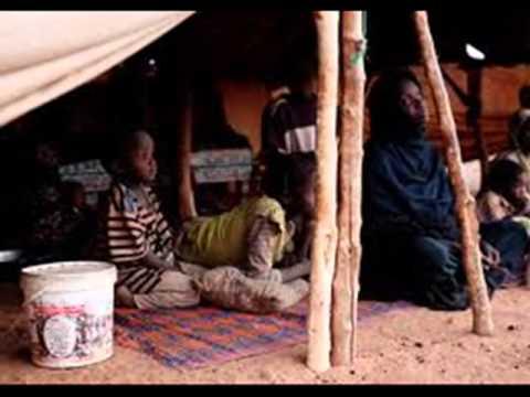 Mauritania: oltre al femminicidio c'è la schiavitù.wmv