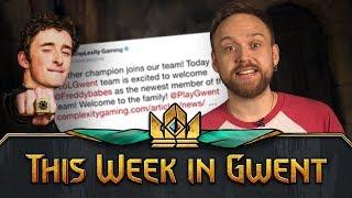 [BETA VIDEO] This Week in GWENT 26.01.2018