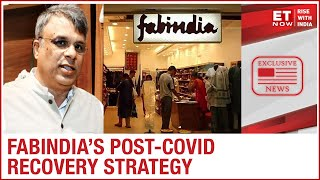 ET NOW Exclusive - Decoding Festive Fashion Trend With Fabindia