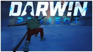 The Darwin Project - The Predator Win!