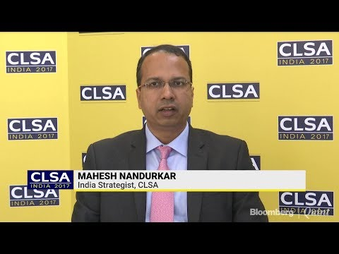 Are Indian equities overvalued? CLSA's Mahesh Nadurkar answers.