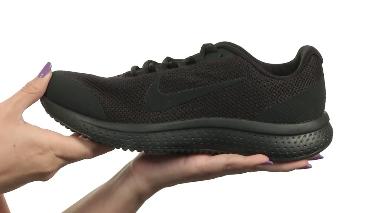 Nike RunAllDay SKU:8834666 - YouTube