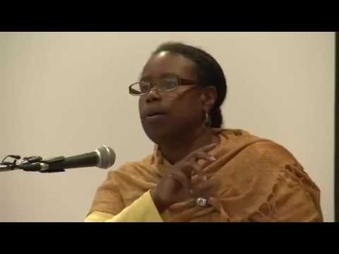 9/11 - The Toronto Hearings - Cynthia McKinney Full Presentation