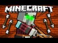 How The Pillager was Made - Minecraft