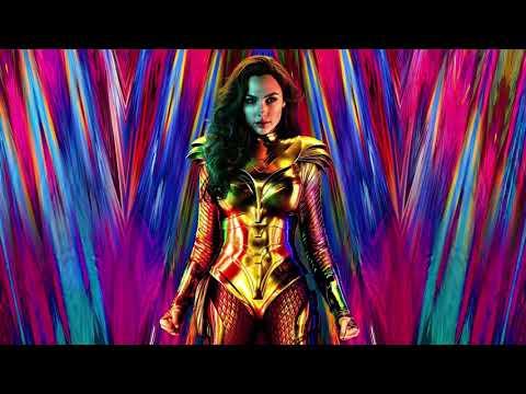 Wonder Woman 1984 Trailer Soundtrack [4K]