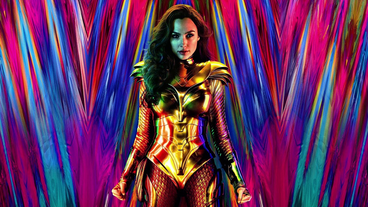 Download Wonder Woman 1984 Trailer Soundtrack [4K]