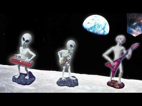 Astronot NASA mendengar 'Musik ruang angkasa' aneh di sisi gelap bulan - TomoNews
