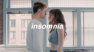 Insomnia | Daya | Dytto x Josh pt. 2 | Dance Video