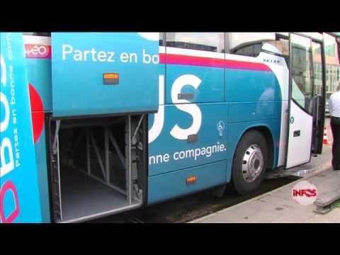 Les IDBus Débarquent à Lille