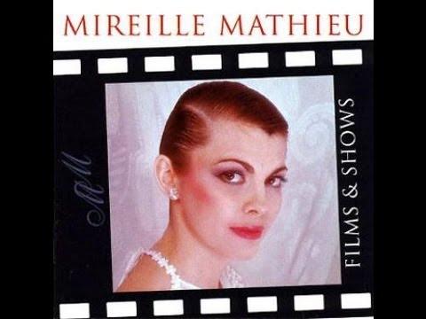 Mireille Mathieu Jambalaya (1974)