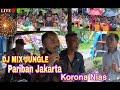Dj Remix Jungle Pariban Dari Jakarta Korona Nias Livepesta Nikah Rindoiwan Gulo Ernifati Zebua  Mp3 - Mp4 Download