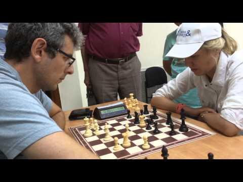 Jeu d'échecs © Chess & Strategy by Philippe Dornbusch