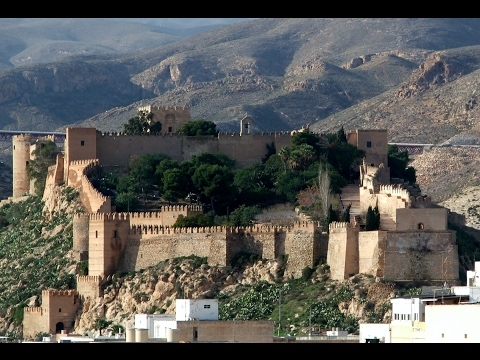 Places to see in ( Almeria - Spain )