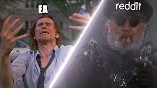 How Reddit Reacted to the EA's Battlefront II AMA thumbnail
