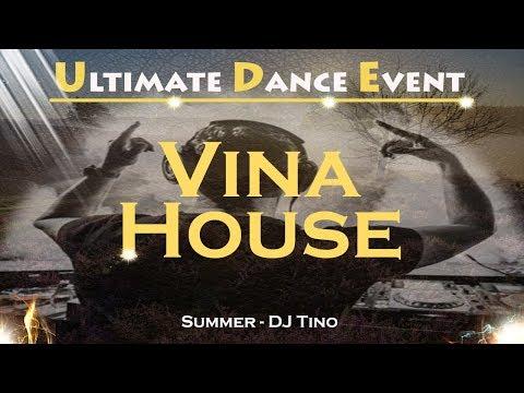 Summer - DJ Tino