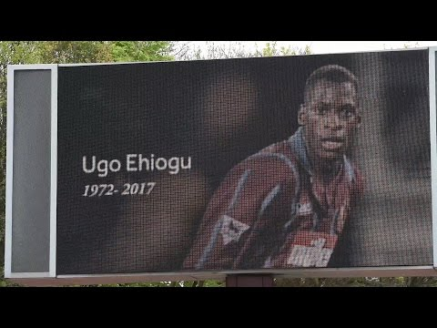 Ugo Ehiogu Dies - Conte, Redknapp & More Pay Tribute To Defender
