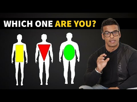 Best Diet and Workout For Your Body Type | Yatinder Singh