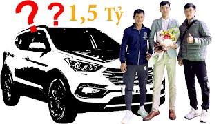 PHD | Tậu Xe Mới Đón Tết Nguyên Đán | New Car