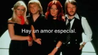 Скачать ABBA That S Me Subtitulada