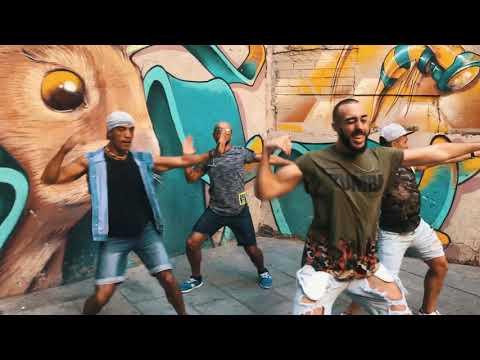 Ponle - Rvssian, J Balvin, Farruko | Zumba by: Toni Galindo ft Urban Effect