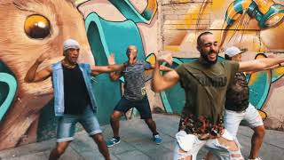 Ponle - Rvssian, J Balvin, Farruko | Zumba by: Toni Galindo ft Urban Effect
