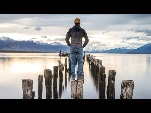 Another Beautiful Day in Patagonia: Puerto Natales Travel Vlog