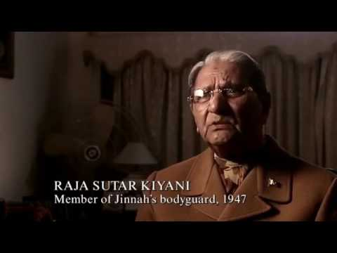 The Last Days Of The British Raj (Partition of India)