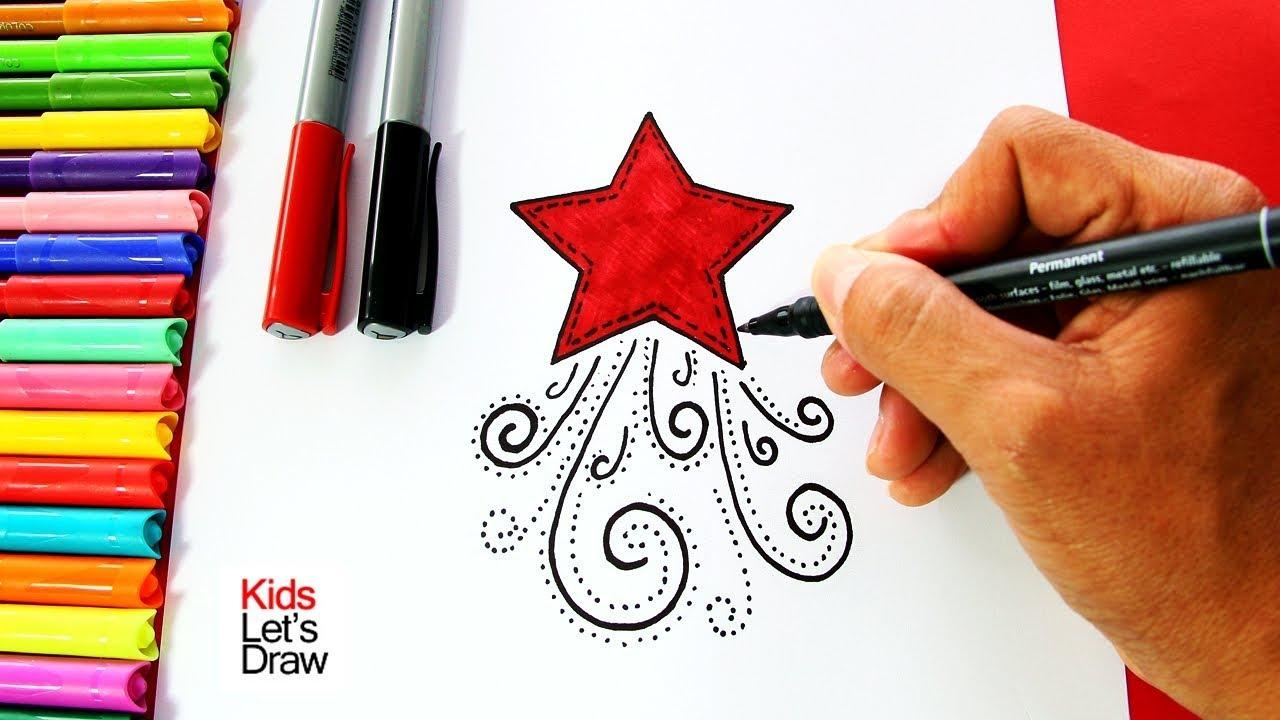 Ideas para decorar una postal de navidad