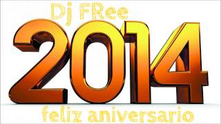 Dj Free-Jingle Bells 2014-2015