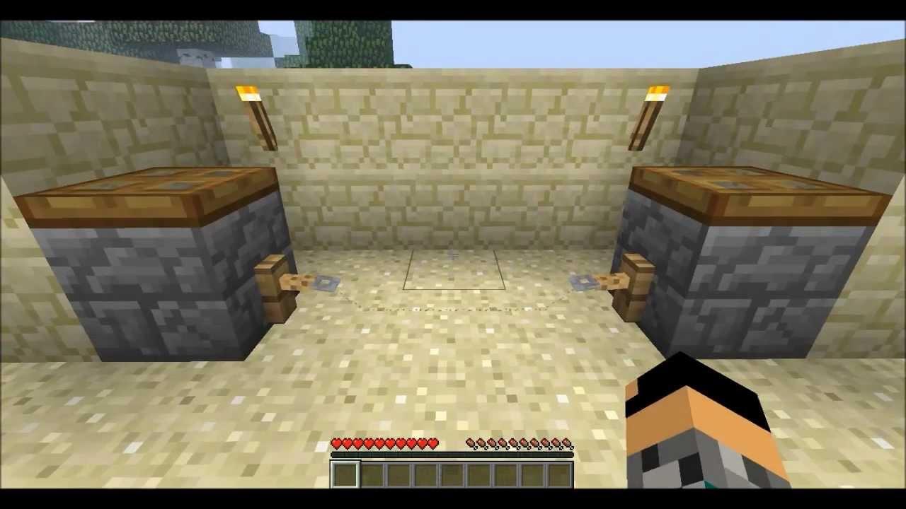 Minecraft Seil