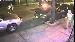 104 Precinct Attempted Murder Hate Crime(Queens)
