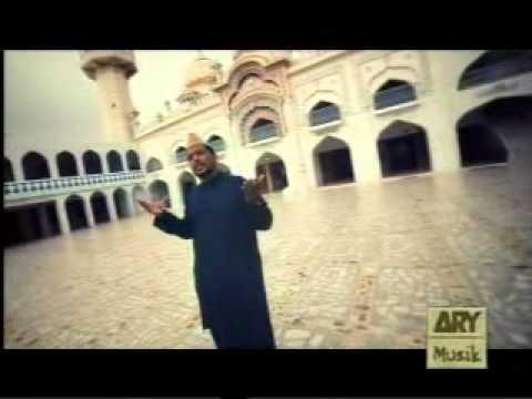 Allah Ho Akbar Naat-O-Hamad