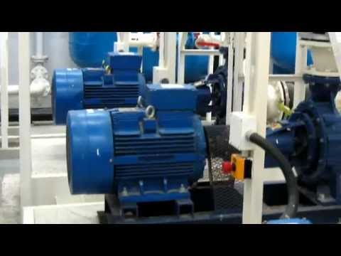 Introduction to Magnetic Motor Starters