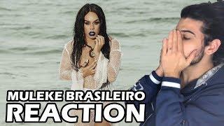 Baixar Gloria Groove - Muleke Brasileiro (REACTION) | Reação e comentários
