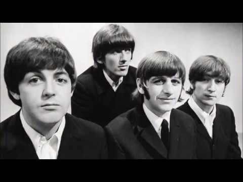 It's Only Love The Beatles letra en español SIN SONIDO