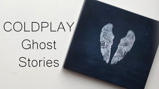 Baixar Coldplay Ghost Stories | Unboxing