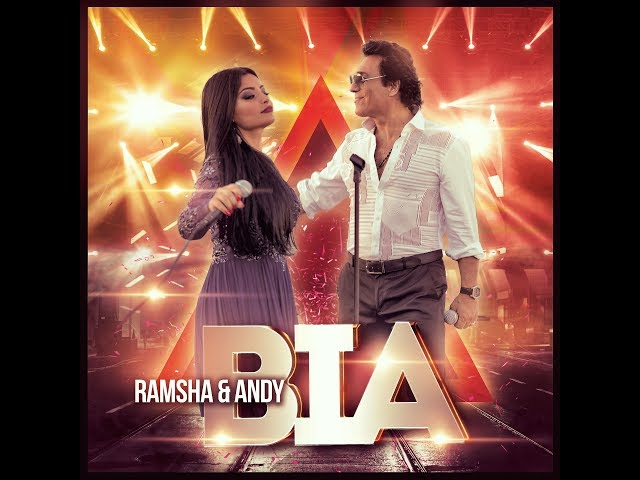 "Ramsha and Andy ""Bia"" Official Music Video"