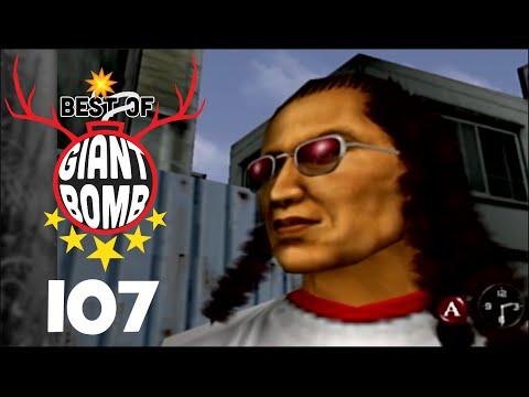 Best of Giant Bomb 107 - Let