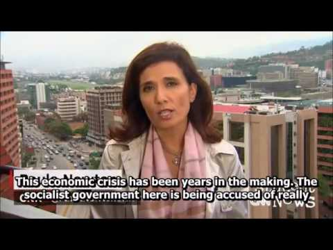 Venezuela news   reading 2