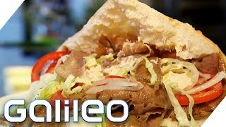 How do they make our doner? | Galileo Lunch Break