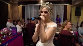 Стихи невесты в подарок папе, маме, сестре, жениху и его родителям. Наталья - Слова благодарности