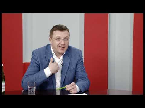 Актуальне інтерв'ю. М. Палійчук. Підсумки роботи бюджетної комісії