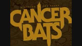 Watch Cancer Bats Shillelagh video
